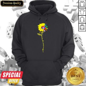 Bear Deadhear You Are My Sunshine Hoodie
