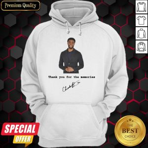 Official Rip Black Panther 1977 2020 Hoodie