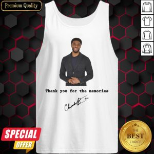 Official Rip Black Panther 1977 2020 Tank Top