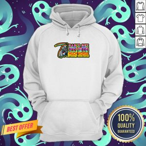 Can't Get Much Worse Spooky Season 2020 Halloween Day Hoodie