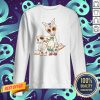 Cubone And Mama Pokemon Sugar Skulls Dia De Muertos Day Dead Sweatshirt