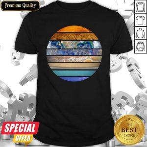 Funny Solar System Shirt