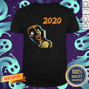 Funny Spooky Halloween 2020 Halloween Day Shirt
