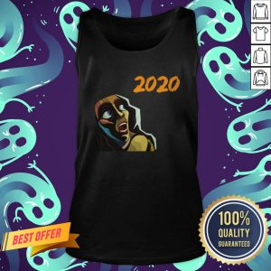 Funny Spooky Halloween 2020 Halloween Day Tank Top