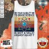 Annoyed A Valid Argument Against It Vintage Tank Top