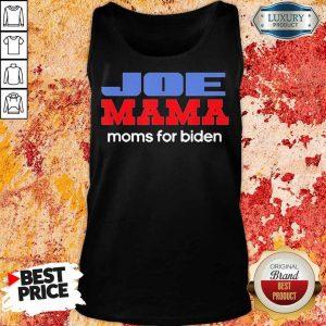 Great Joe Mama Moms For Biden 1 Tank Top